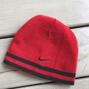 Other - Nike Reversible Knit Beanie